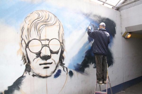 Grafficiarz