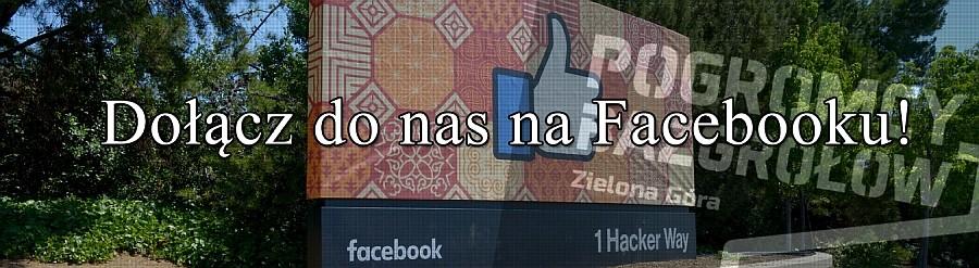 Pogromcy Bazgrołów Facebook